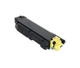 Compatible Kyocera TK-5142Y Yellow Toner Cartridge