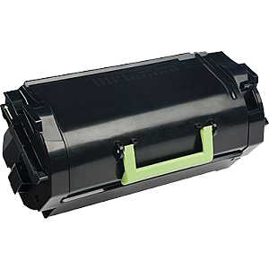 Compatible Lexmark 52D1H00 Toner Cartridge