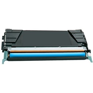 Compatible Lexmark C734A1CG [Cyan] Toner Cartridge