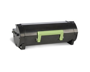 Compatible Lexmark 56F1U00 Ultra High Yield Toner Cartridge