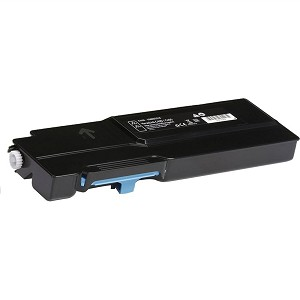 Compatible Xerox [Cyan] Extra High Yield 106R03526 Toner Cartridge